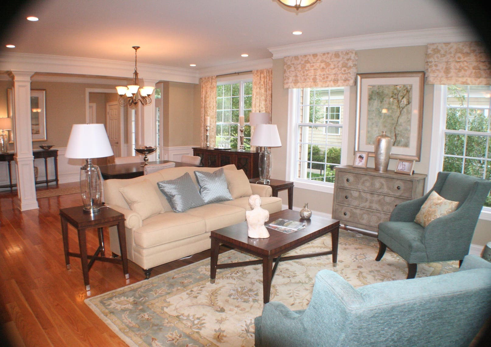 Luxury Townhomes Litchfield CT Offer First Floor Master Bedroom ...