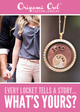 Origami Owl Jewelry Fall Catalog Sneak Peak | 504x360