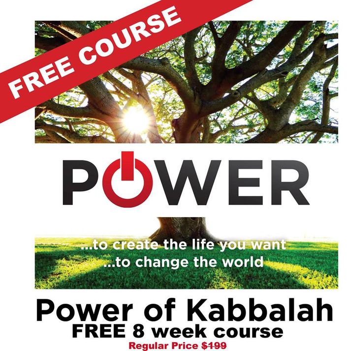 FREE-Power of Kabbalah Course! | Charlestown, MA Patch