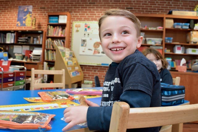 Does Pre K Make Any Difference >> St Patrick S School Bedford Pre K Now Enrolling