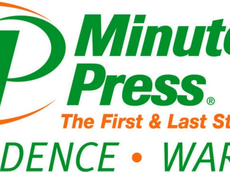 Women Owned Minuteman Press Warwick Awarded Wbe Certification