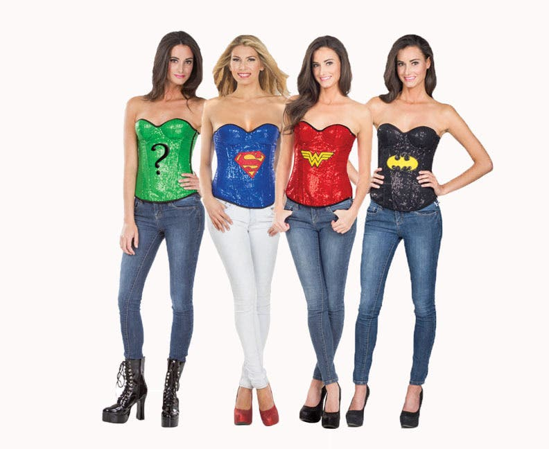 Group Costume Ideas | Greenwich, CT Patch