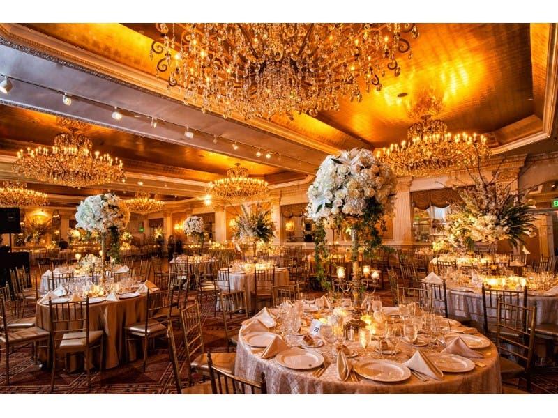the garden city hotel hosts first ever wedding week - The Garden City Hotel
