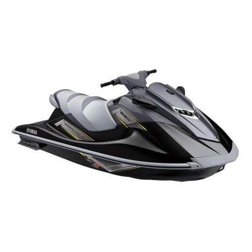 Sell 2013 Yamaha WaveRunner VXS JetSki | Bel Air, MD Patch