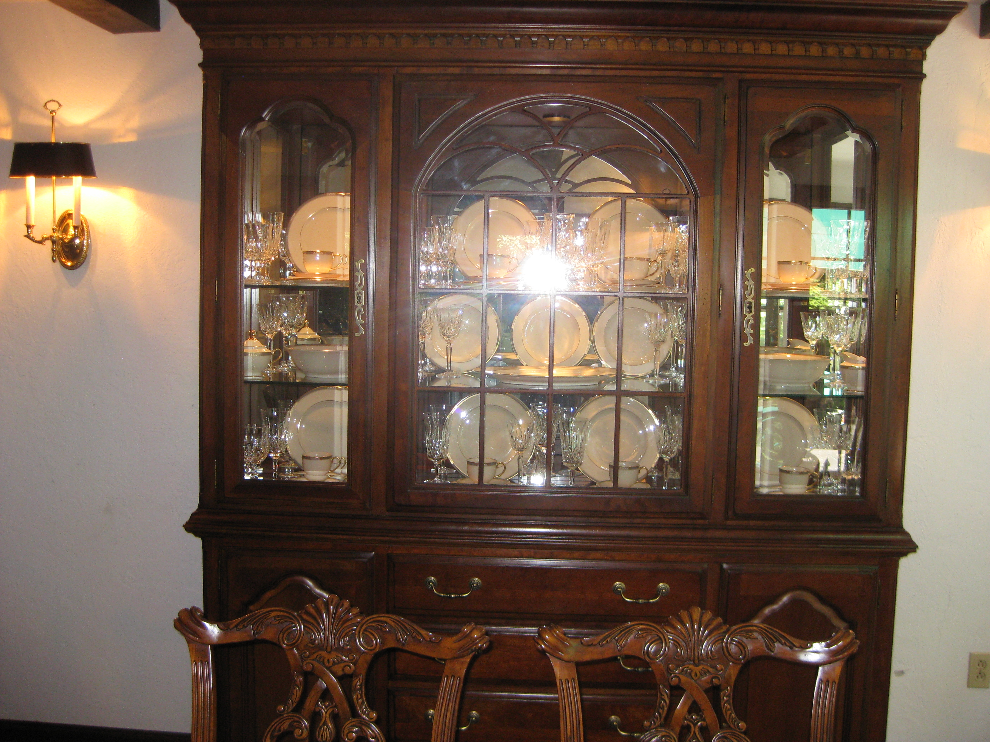 Drexel Heritage Dining Room Set - $3,500   Sewickley, PA Patch