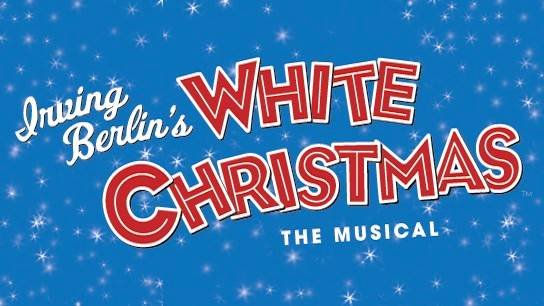 White Christmas Musical.White Christmas The Musical By The Pickwick Players Dec