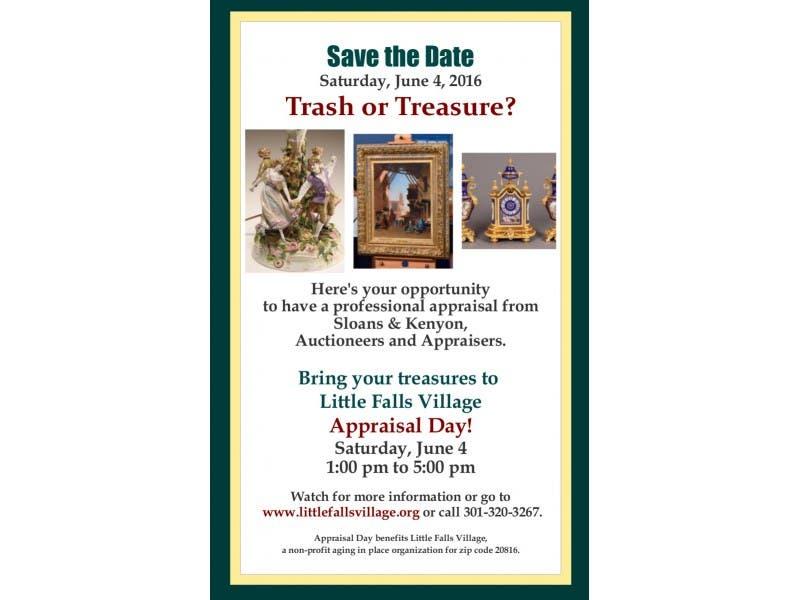 trash and treasure dating