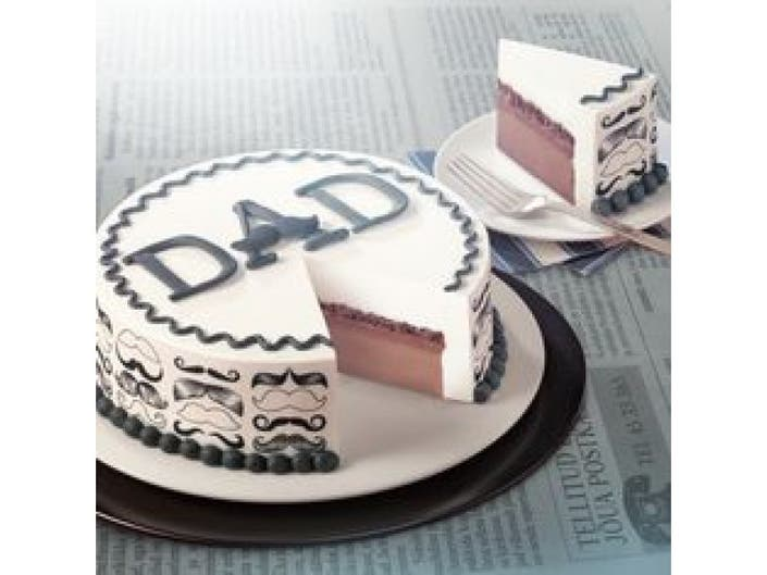 Treat Dad Or Your Grad To A DQ Classic Ice Cream Cake Blizzard