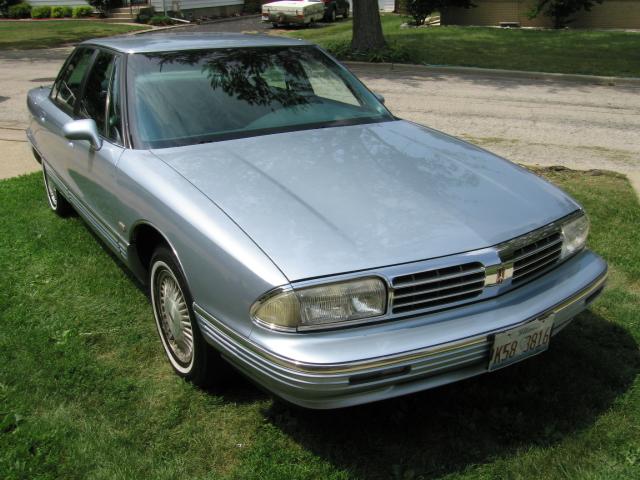 Get 1996 Oldsmobile