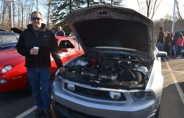 Herb Chambers BMW Sudbury >> Herb Chambers Hosts First Cars & Coffee of the Season ...