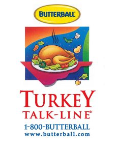 Butterball Turkey Hotline Helps Home Cooks Conquer Thanksgiving