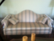 Ethan Allen Hepburn Sofa, like New. Orig pd.2,013 matching ...