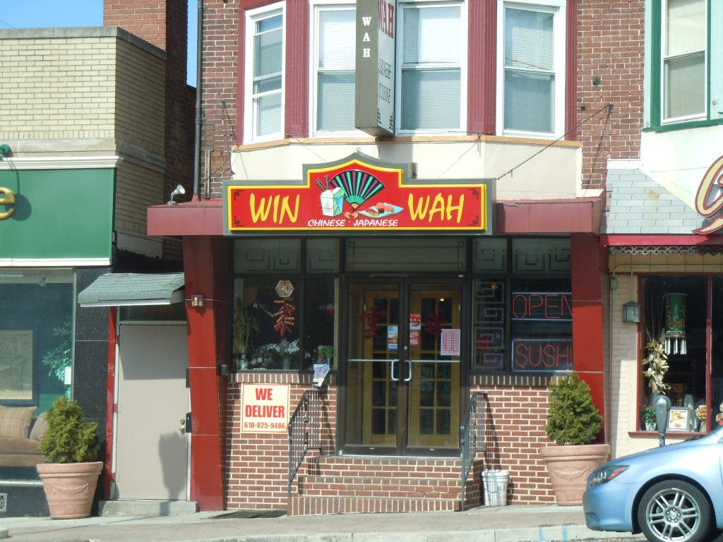 Restaurant Win Wah