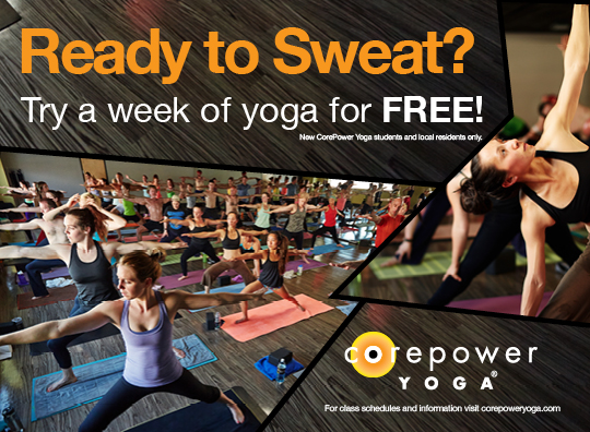 Corepower Yoga Bellevue Studio Opens Bellevue Wa Patch