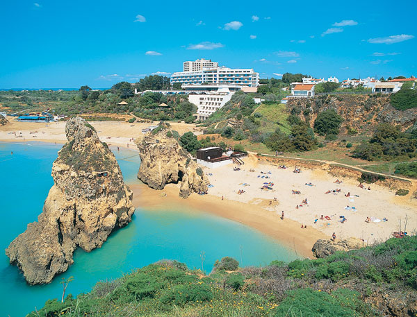 Faro, the best beach destination in Portugal | Palatine, IL