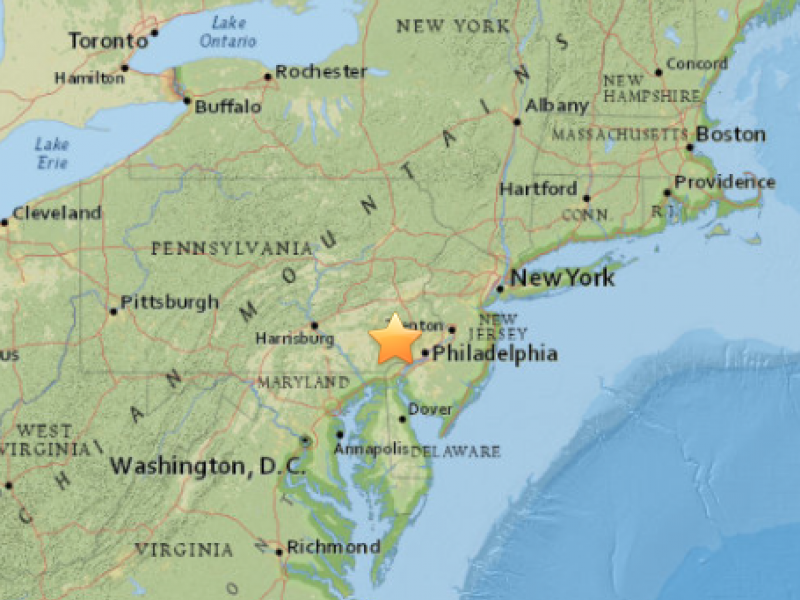 That WAS an Earthquake in Chester County Sunday Night ... Malvern Pennsylvania Map on manheim pennsylvania map, pennsburg pennsylvania map, united states pennsylvania map, bensalem pennsylvania map, schuylkill river pennsylvania map, springdale pennsylvania map, monessen pennsylvania map, carlton pennsylvania map, dauphin county pennsylvania map, christiana pennsylvania map, wayne pennsylvania map, furlong pennsylvania map, honey brook pennsylvania map, bethlehem pennsylvania map, pennsylvania pennsylvania map, quakertown pennsylvania map, liberty bell pennsylvania map, laceyville pennsylvania map, roseto pennsylvania map, sellersville pennsylvania map,