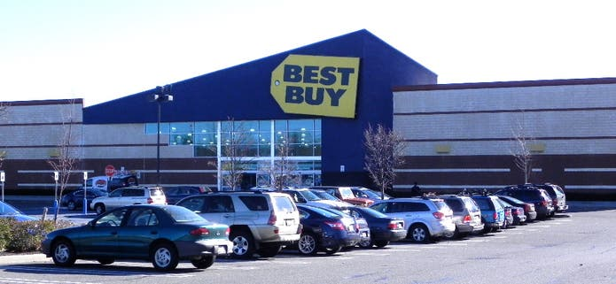 Best Buy Releases Its Black Friday Deals South Whitehall Pa Patch