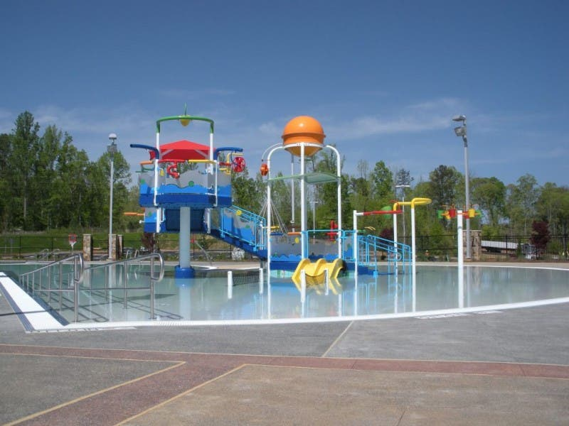 Cherokee aquatic center grand opening today woodstock - Woodstock swimming pool opening hours ...