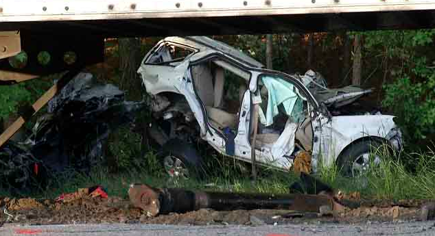 Alpharetta Nursing Student Killed in Wreck Near Savannah