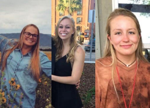 Funerals For UGA Students Killed In Crash Set For Monday, Tuesday