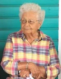 In Memory: Luanna Oxendine Davis, 90, Cared Deeply About Local Politics