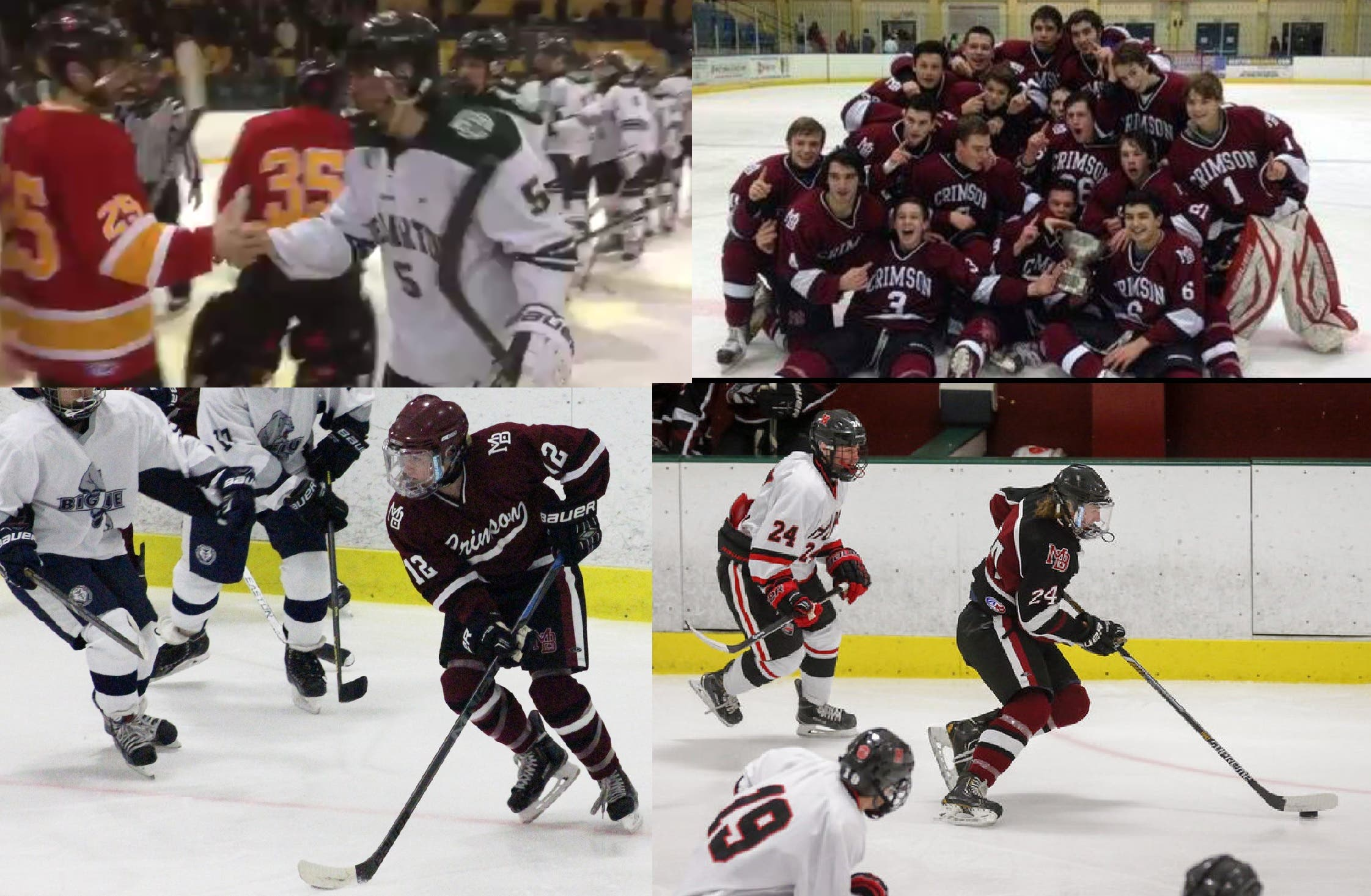 2014 2015 Hockey Season Wrap Up Morristown Nj Patch