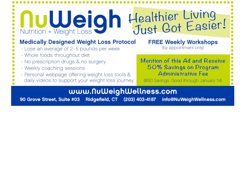 Loss ideal ct glastonbury weight healthy