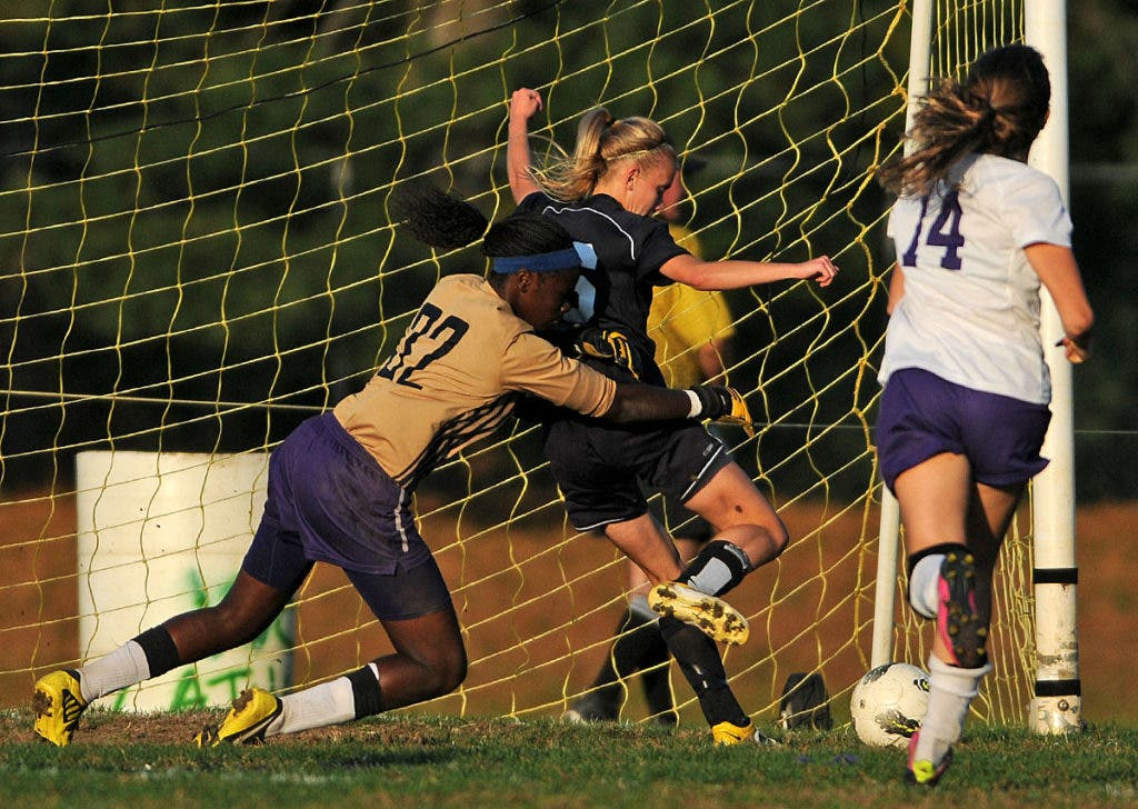 eef3ef07adc 6 Players from East, West Named All-South Jersey in Soccer | Cherry ...