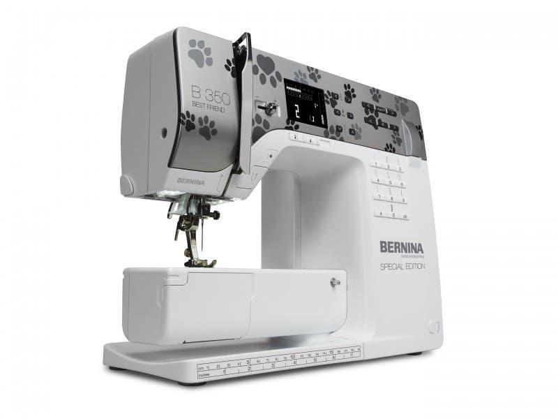BERNINA DEALER REDLANDS SEWING CENTER TO HOST BEST FRIEND SEWING Inspiration Sewing Machine Repair San Jose