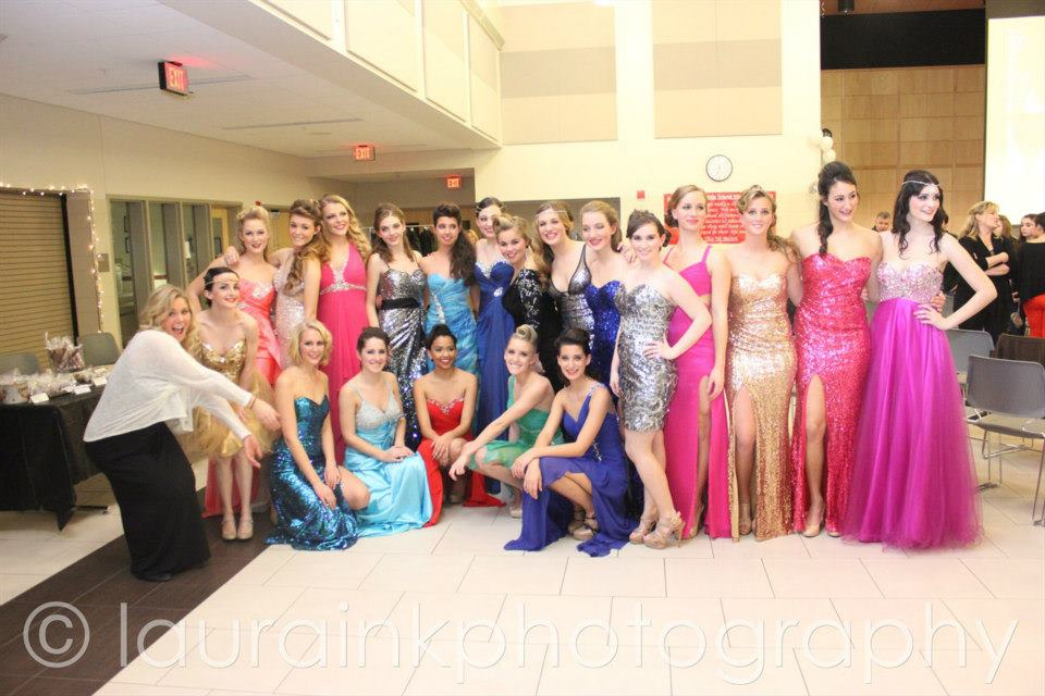 Third Annual Prom Expo Fashion Show Raises Money For School One In Providence East Greenwich Ri Patch