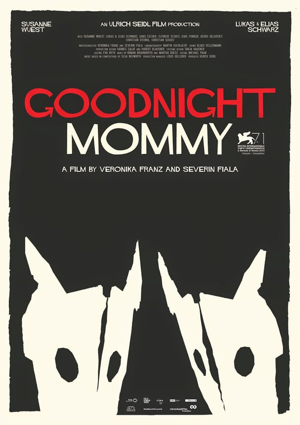 Goodnight Mommy Review HINDI | Psychological Horror