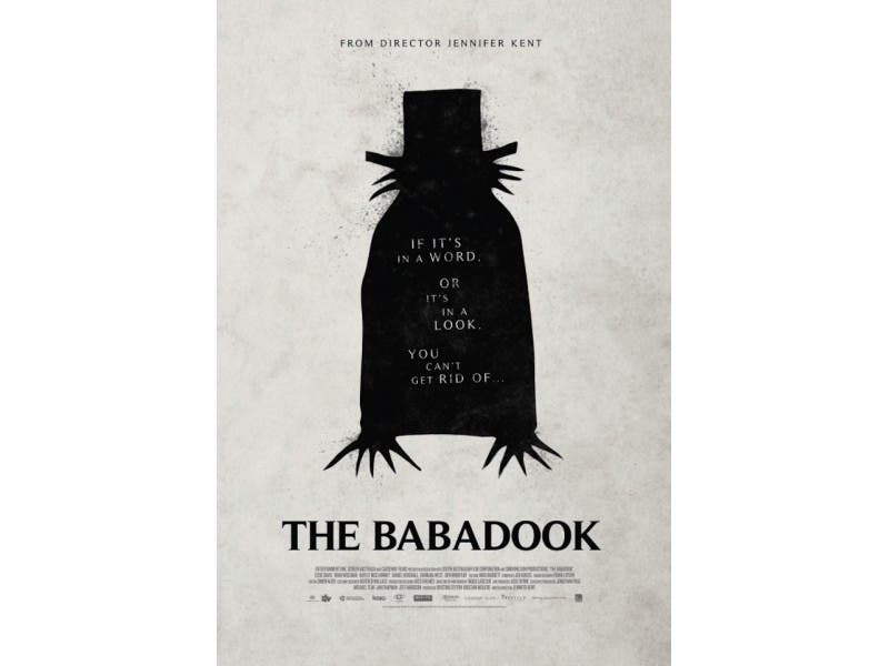Movie Review The Babadook North Hollywood Ca Patch