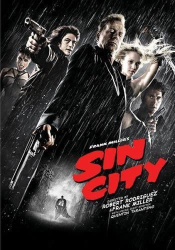 Random Movie Review Sin City North Hollywood Ca Patch