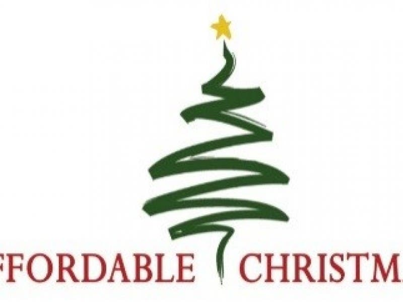 affordable christmas brings the spirit of the holidays to low income families