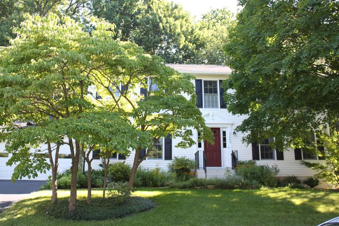 Open House: Gorgeous 4BR Single Family Home on Tanbark ...