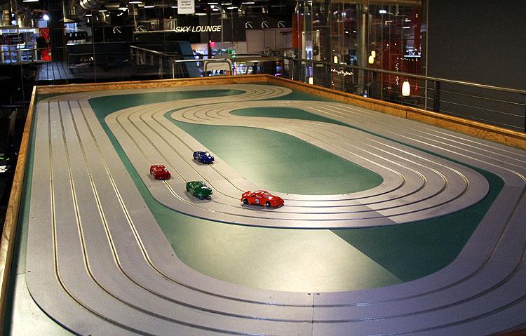 Grand Prix New York Adds Slot Car Racing | Danbury, CT Patch