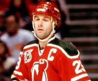 finest selection 302db adcf4 Saturday: Former NJ Devils Stars Grant Marshall and Bruce ...