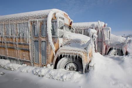 UPDATE: Montville Township Public Schools are closed Mon
