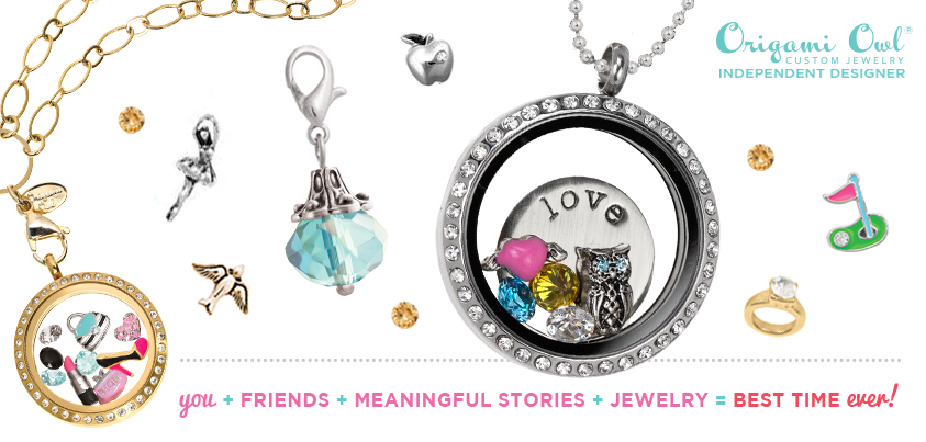 Origami Owl Watches | Time for Style - Direct Sales, Party Plan ... | 403x843