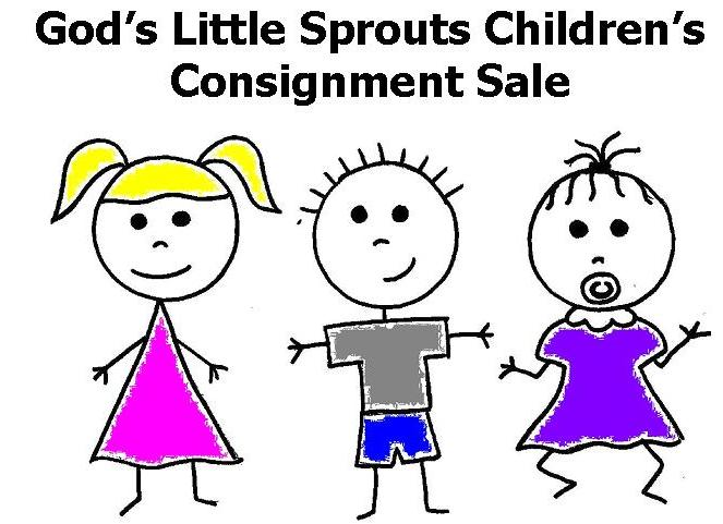 8f3520591a1d God's Little Sprouts Spring/ Summer 2014 Consignment Sale   Cartersville,  GA Patch