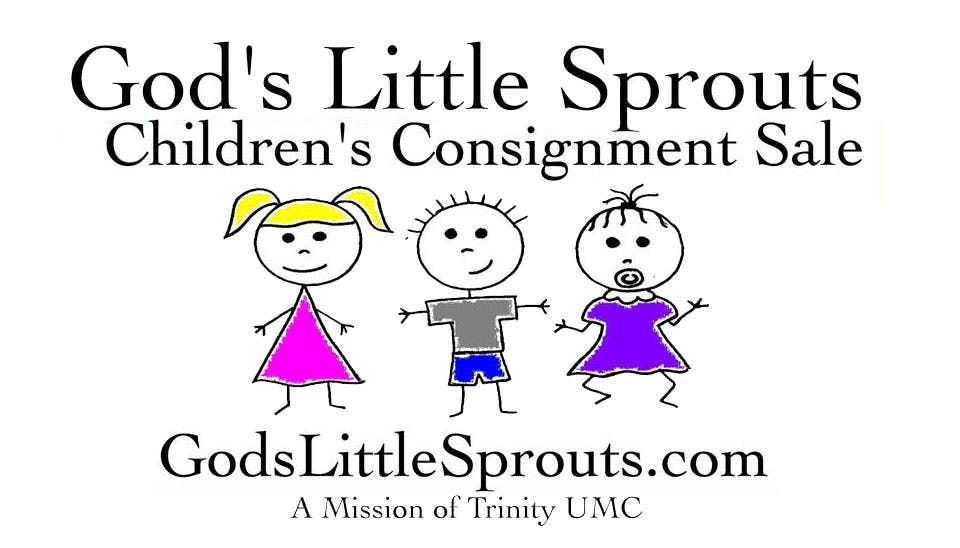 3e0eda235907 God's Little Sprouts Open Registration to New Sellers   Cartersville ...
