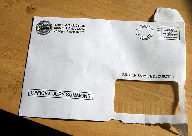 Jury Duty: 5 Tips to Prepare for Your Summons | St  Charles