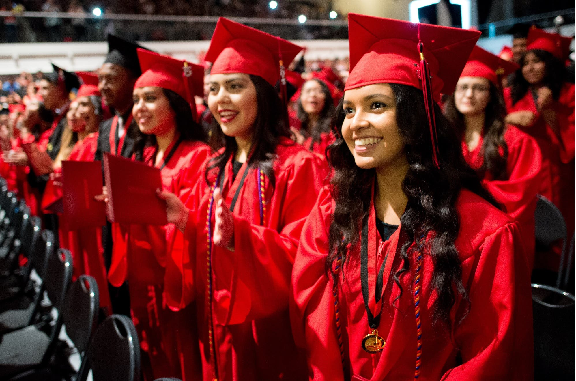 Azusa Unified Graduations Celebrate Academic Excellence