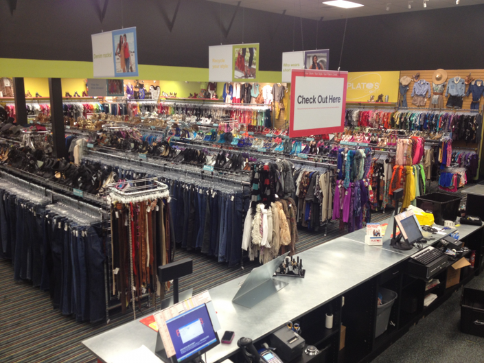 76410679f81 Local Plato s Closet® is Now Open to Buy Used Clothing