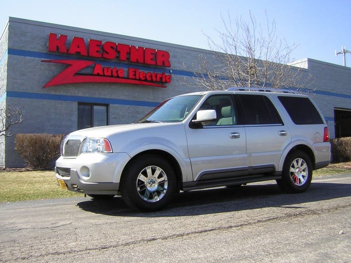 At Kaestner Auto Electric We Keep You Moving