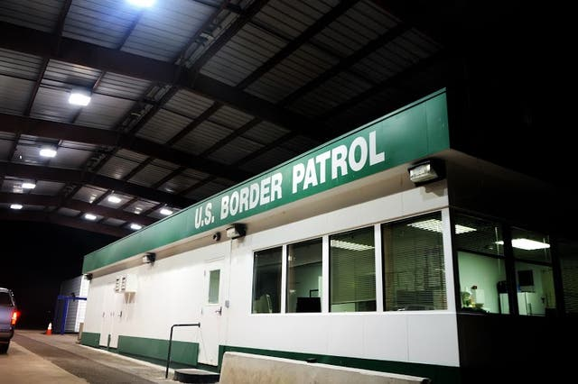 2 Human-Smuggling Incidents Intercepted at Pine Valley ...