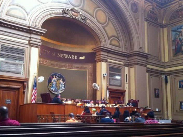 Council Approves New Conduct Rules for Meetings | Newark, NJ