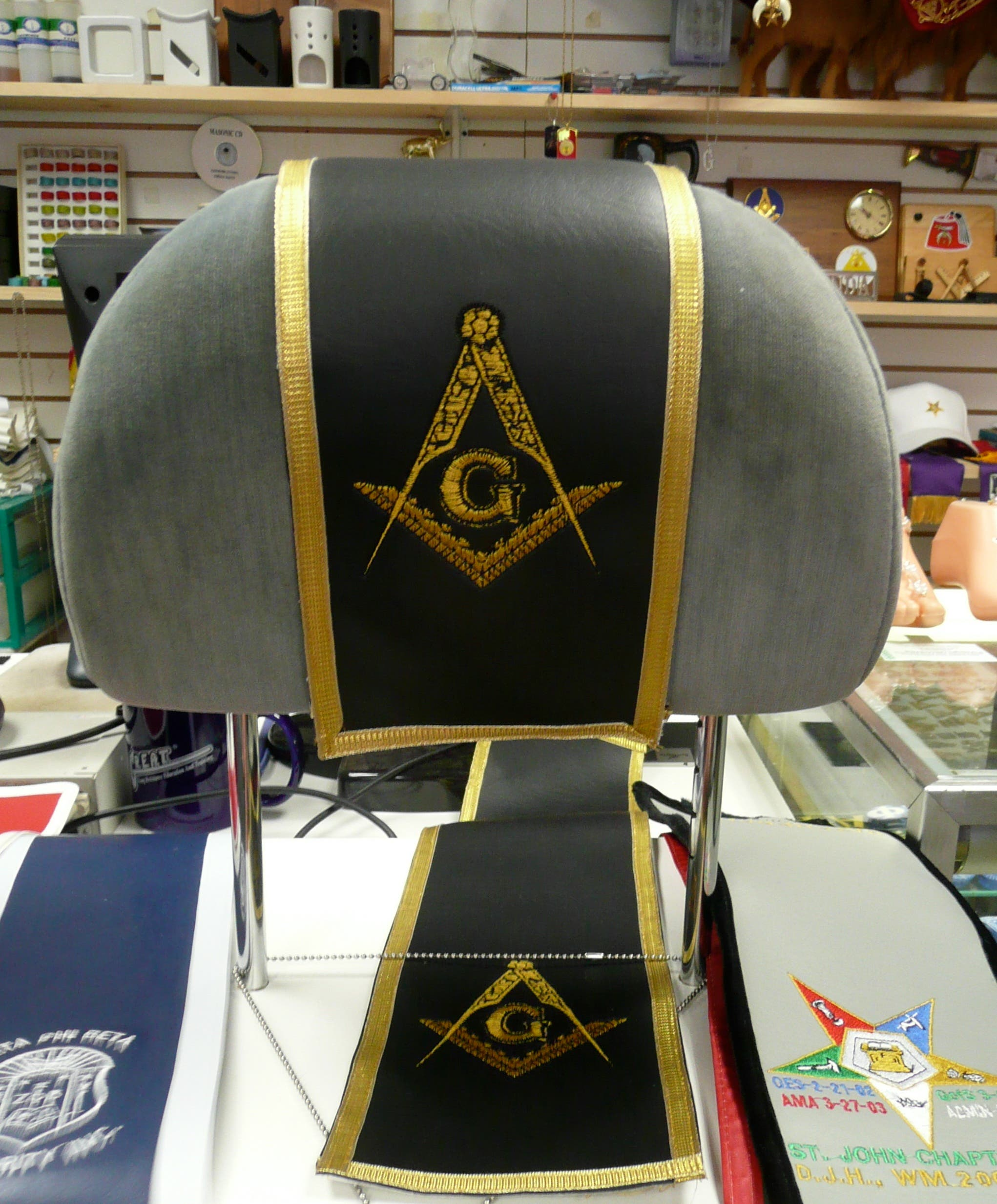 Masonic Supply Shop Comes To Springfield Avenue | Maplewood