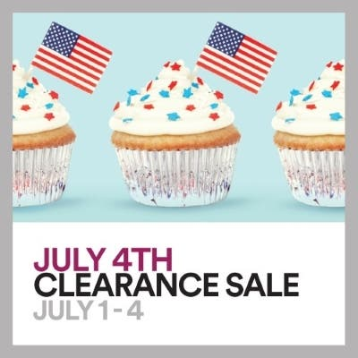 Chicago Premium Outlets' July 4th Clearance Event | Aurora
