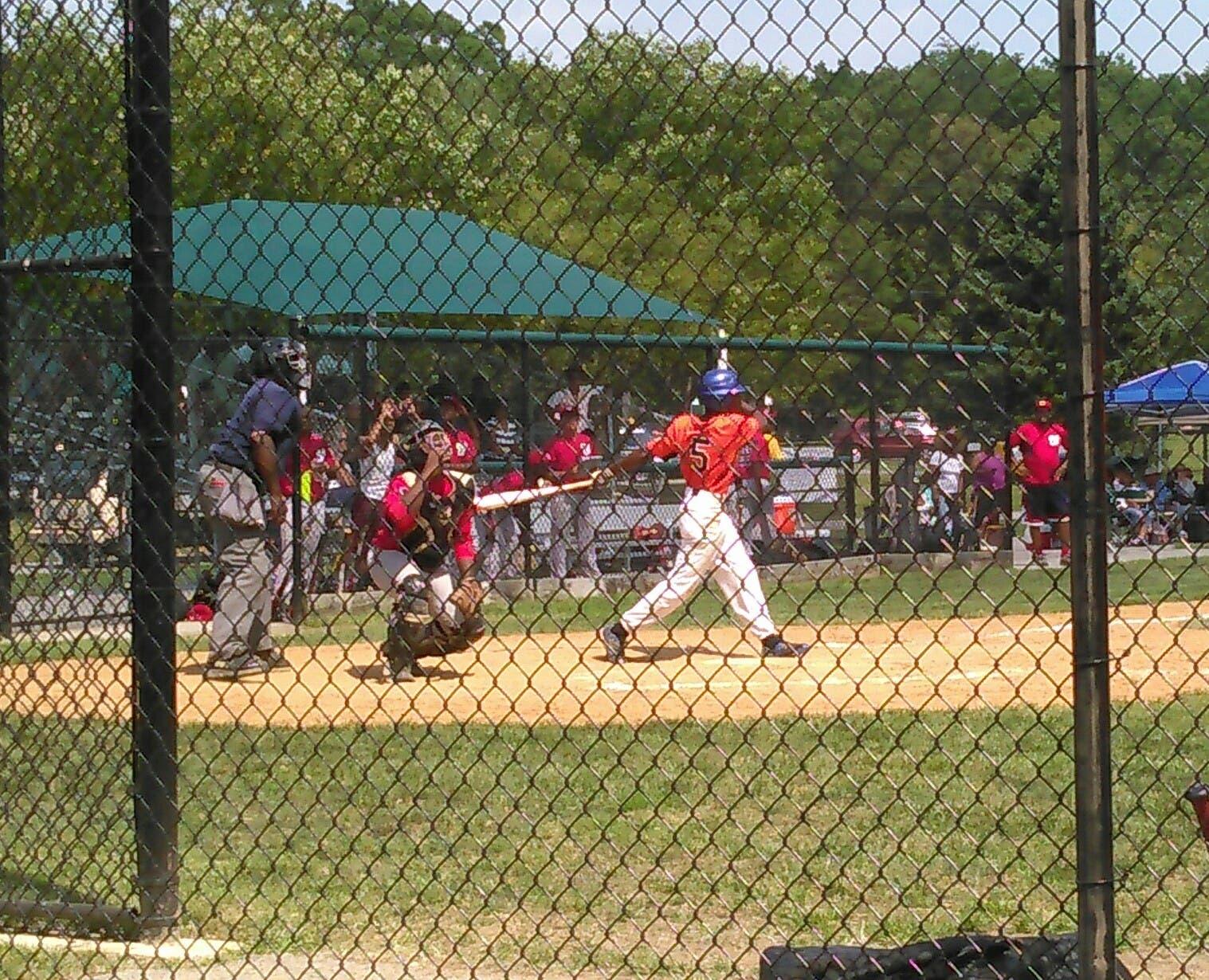 Hamilton Baseball Registration Open For 2016 Parkville Md Patch